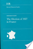 The Election of 1827 in France