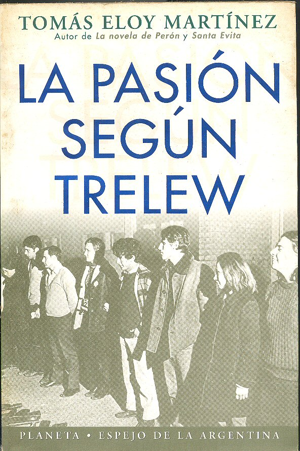 La pasión según Tr...