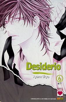 Desiderio vol. 6