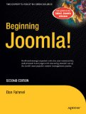 Beginning Joomla!: From Novice to Professional, Second Edition