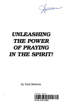 Unleashing the Power of Praying in the Spirit