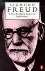 New Introductory Lectures on Psychoanalysis