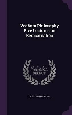 Vedanta Philosophy F...