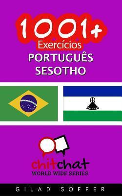 1001+ Exercícios Português - Sesotho