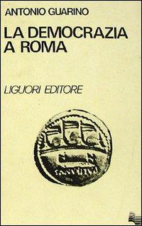 La democrazia a Roma