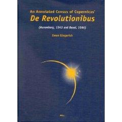 An Annotated Census of Copernicus' De Revolutionibus
