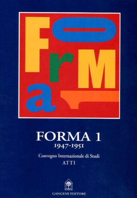 Forma 1 1947-1951