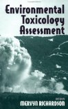 Environmental toxicology assessment