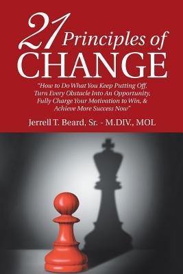 21 Principles of Change