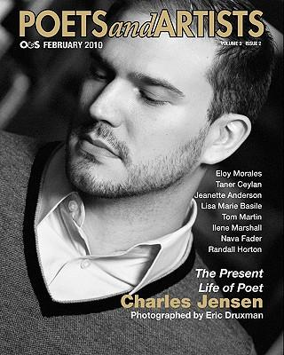 Poets and Artists February 2010