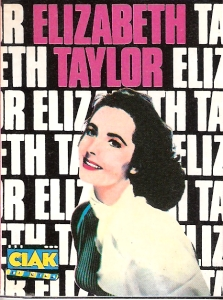 Elizabeth Taylor, la vita, il mito, i film