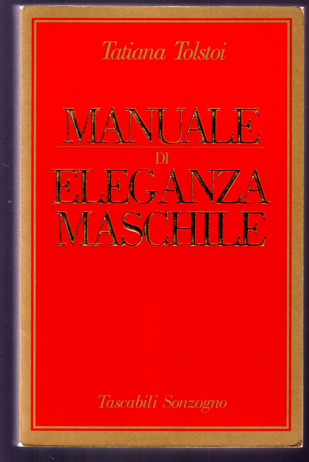 Il gentleman. Il manuale dell'eleganza maschile bernhard roetzel.