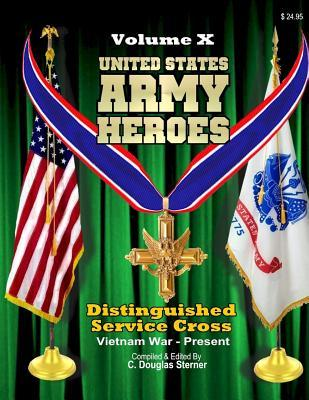 Distinguished Service Cross, Vietnam to Present