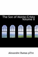 The Son of Monte-Cristo
