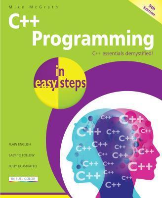 C++ Programming in Easy Steps