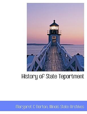 History of State Teportment