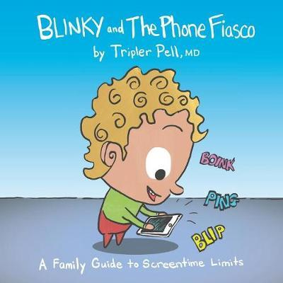 Blinky and the Phone Fiasco