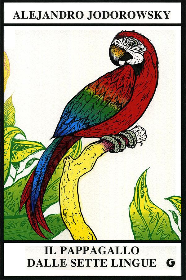 Il pappagallo dalle sette lingue