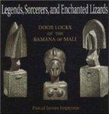 Legends, sorcerers, and enchanted lizards