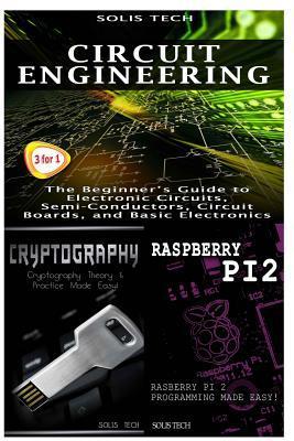 Circuit Engineering + Cryptography + Raspberry Pi 2