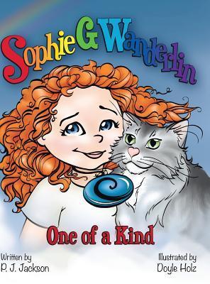 Sophie G Wanderlin