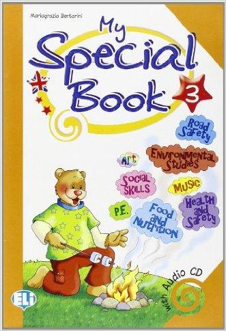 My special book. Con CD Audio. Per la 3ª classe elementare