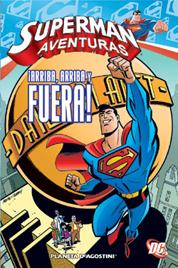 Superman Aventuras #...