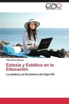 Estesia y Estética en la Educación