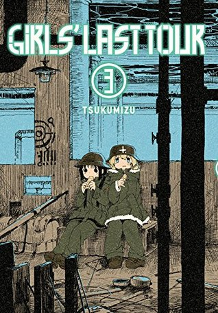 Girls' Last Tour, Vo...