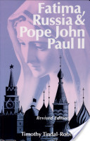 Fatima, Russia and Pope John Paul II