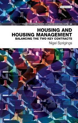 Housing and Housing Management