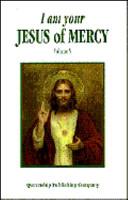 I Am Your Jesus of Mercy