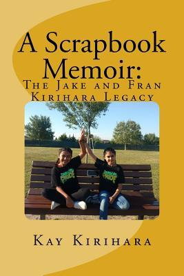 A Scrapbook Memoir