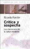 Crítica y Sospecha