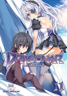Dragonar Academy 11