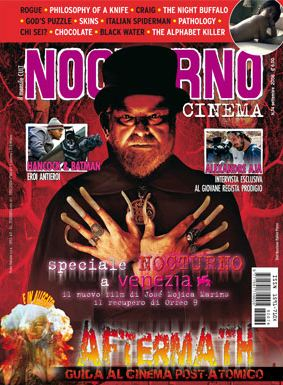 Nocturno cinema n. 7...