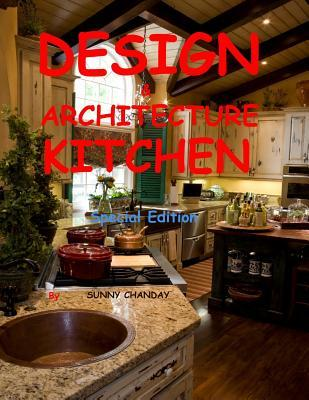 Design & Architecture Kitchen