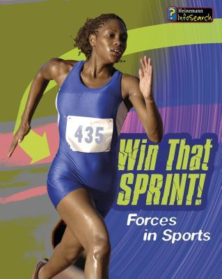 Win That Sprint!