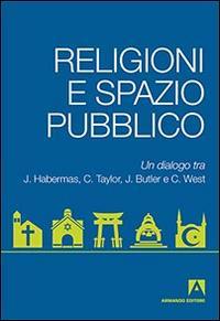 Religioni e spazio p...