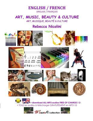 Art, Music, Beauty & Culture