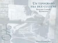 Un tipografo tra due culture