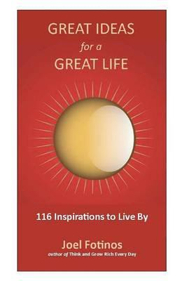 Great Ideas for a Great Life