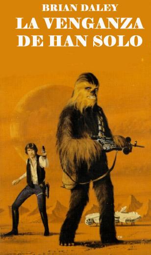 La venganza de Han Solo
