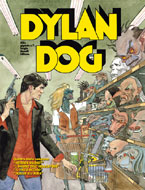 Dylan Dog - Albo gigante n. 07