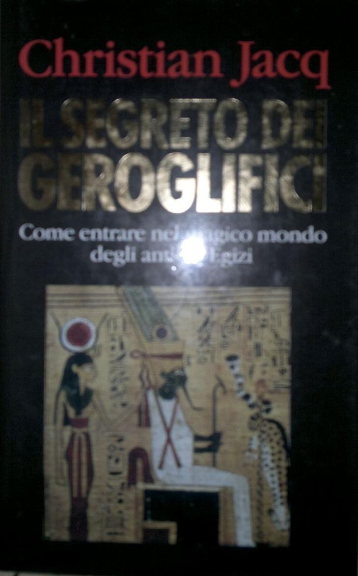 Il segreto dei gerog...