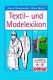 Textil- und Modelexikon