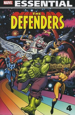 Essential Defenders,...