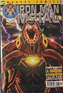 Iron Man & i Vendicatori n. 74