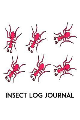 Insect Log Journal