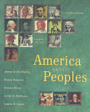 e-Study Guide for: America and Its Peoples : Mosaic in the Making, Volume 1 by Martin, ISBN 9780321162137